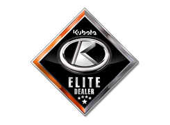 Kubota Elite Dealer